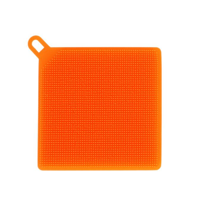 Pack de 3 Estropajos de silicona BN5618