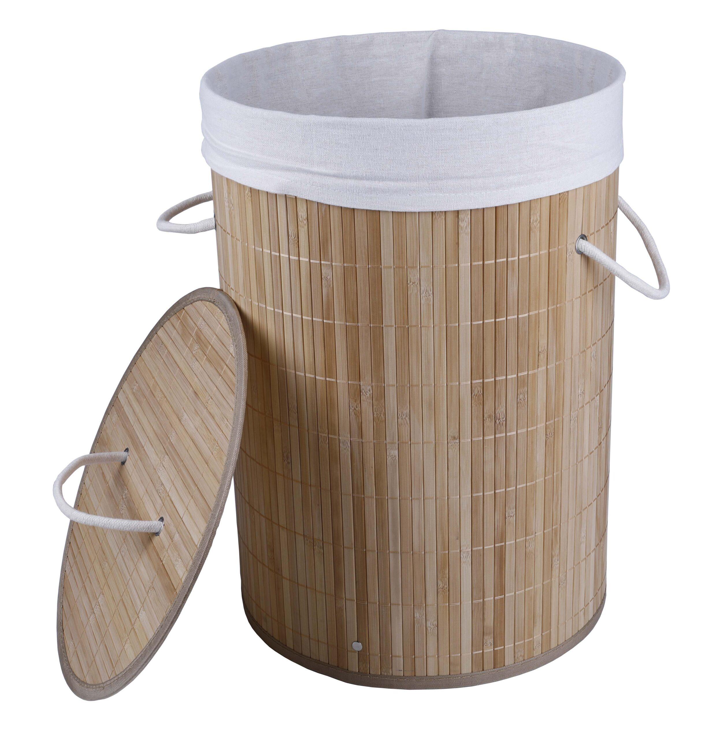 Cesto de ropa plegable BN5667