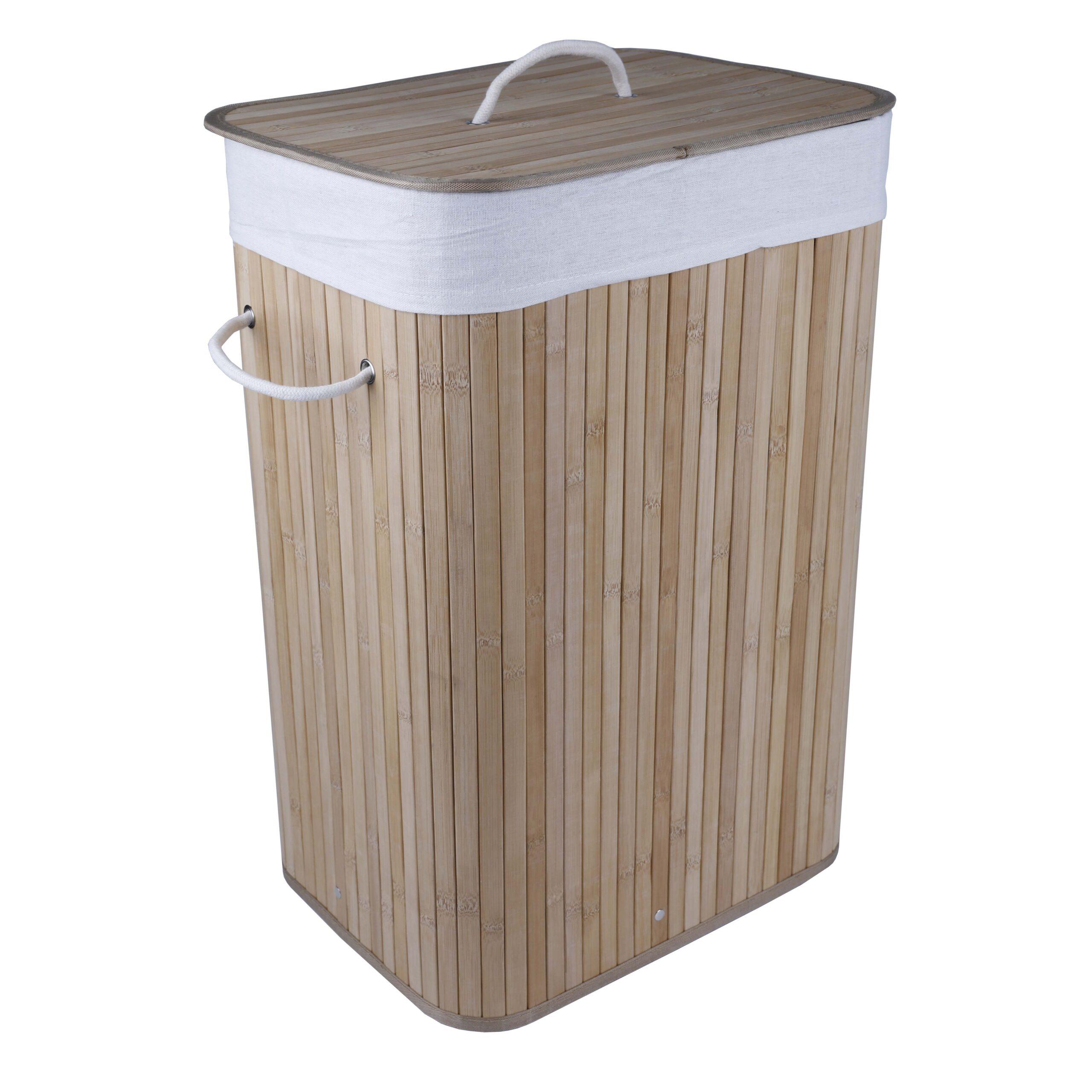 Cesto de ropa plegable BN5669