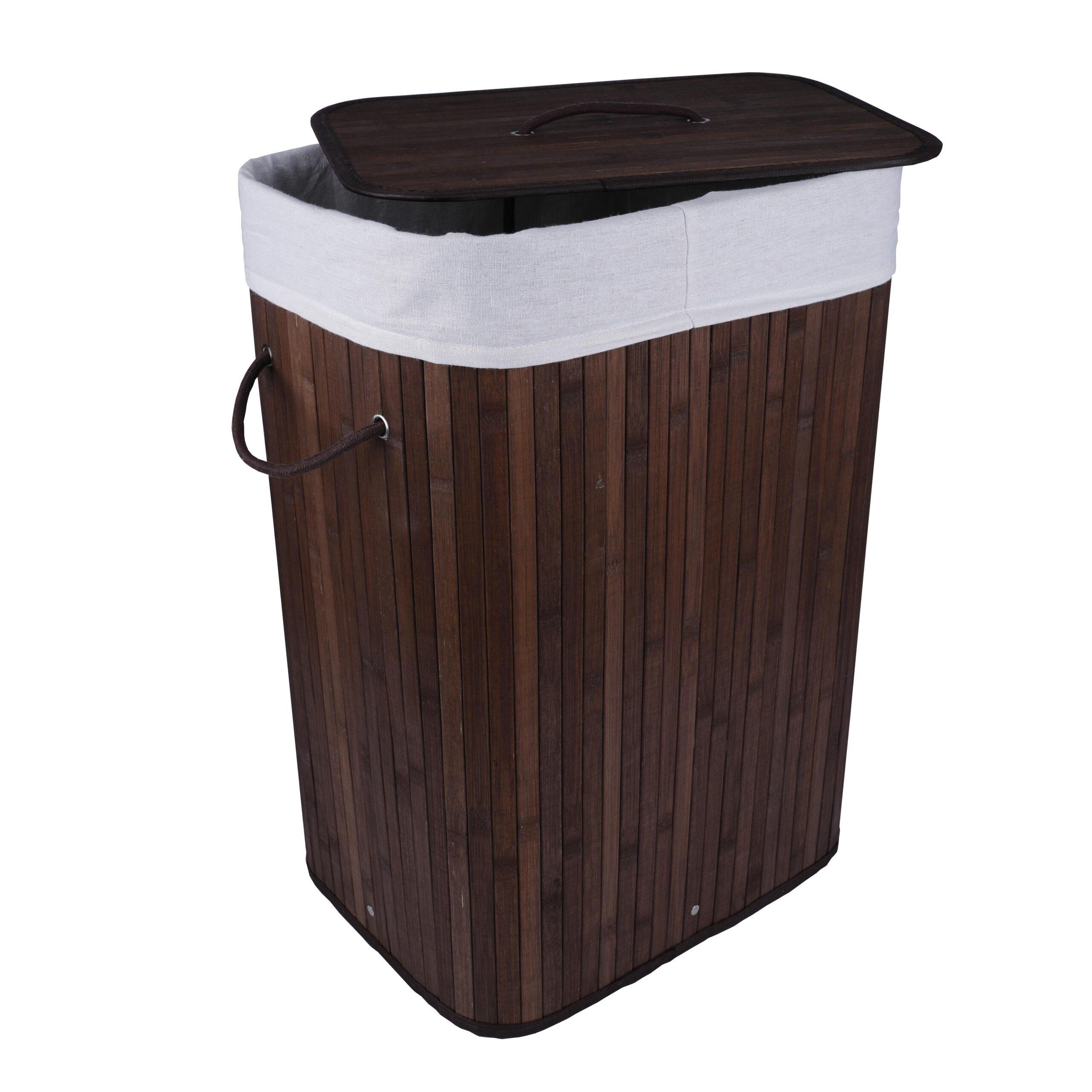 Cesto de ropa plegable BN5670