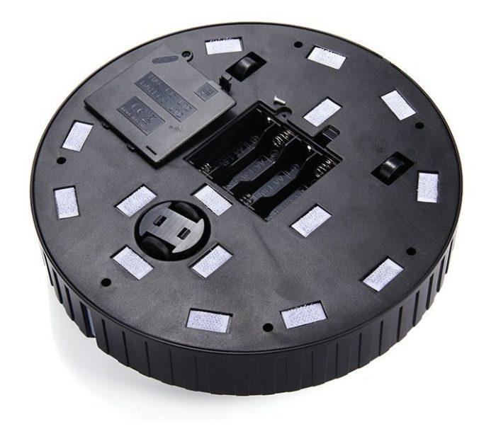 Mopa eléctrica con navegación inteligente BN5777