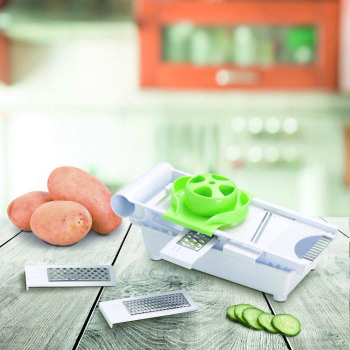 Corta verduras manual 6 en 1 BN5792