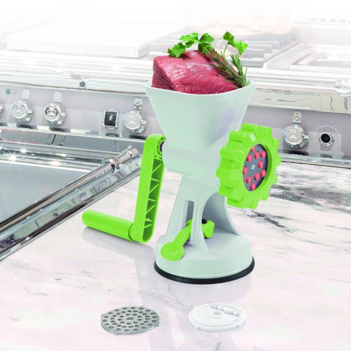 Picadora de carne manual BN5805