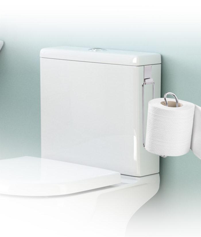 Colgador de papel higiénico BN5995