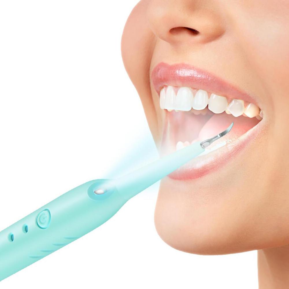 Limpiador dental sónico elimina placa y sarro BN4333