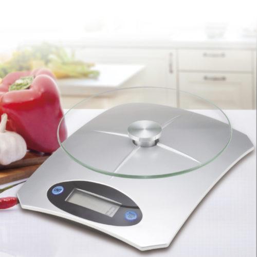 Báscula electrónica de cocina We Houseware BN5983 hasta 5kg