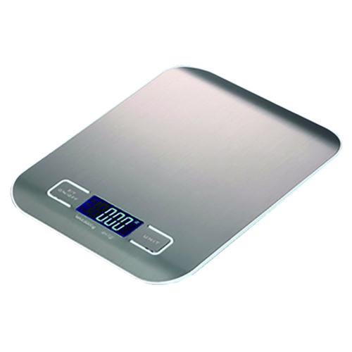 Báscula electrónica de cocina We Houseware BN5985 hasta 5kg