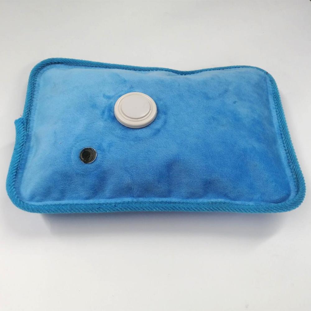 Bolsa de agua eléctrica We Houseware BN4318 tacto suave de 600W