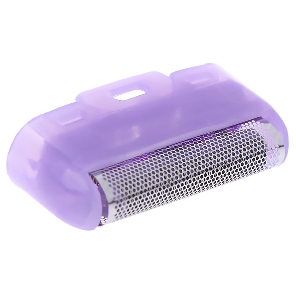 Depiladora compacta inalámbrica We Beauty BN4352 con luz y 2 cabezales de corte