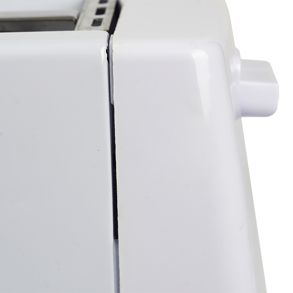 Tostador eléctrico 4 rebanadas de WeHouseware BN3356